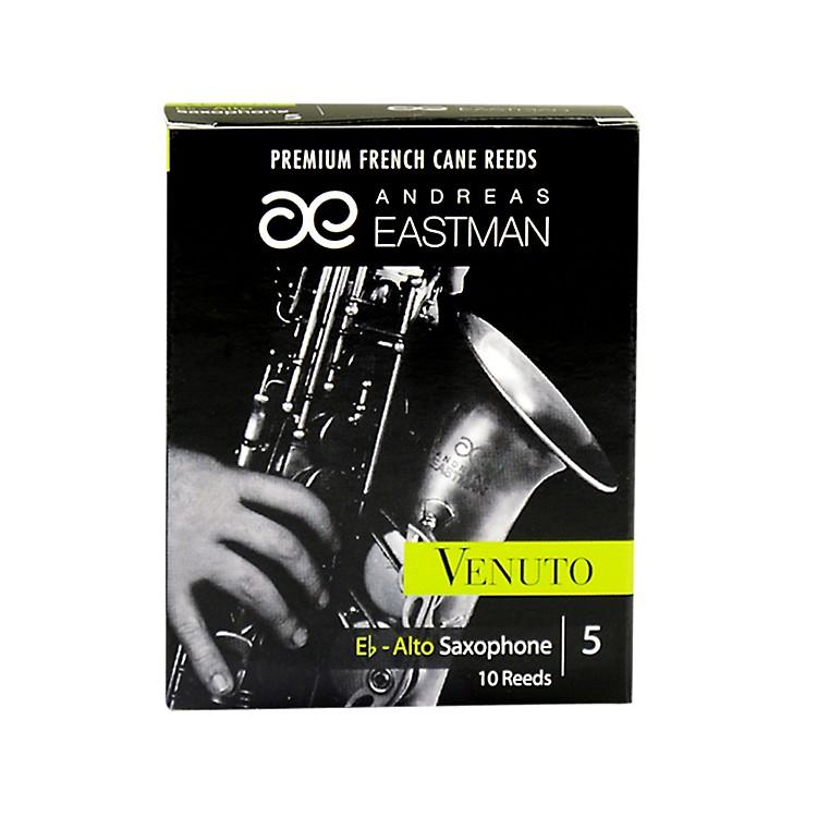 Andreas EastmanVenuto Alto Saxophone Reeds