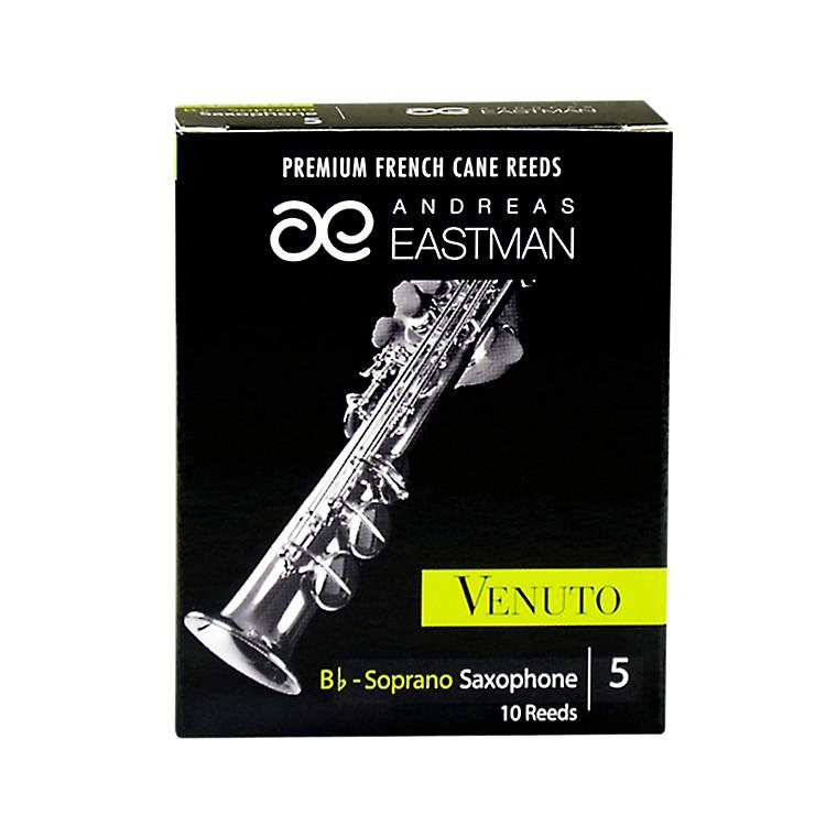 Andreas EastmanVenuto Soprano Saxophone Reeds