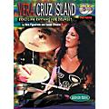 Hudson Music Vera Cruz Island: Brazilian Rhythms for Drumset (Book/2-CD Set)