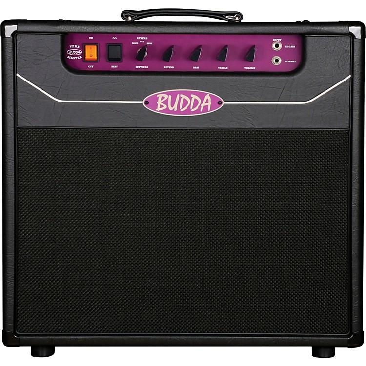 BuddaVerbmaster 1x12 Tube Guitar Combo Amp
