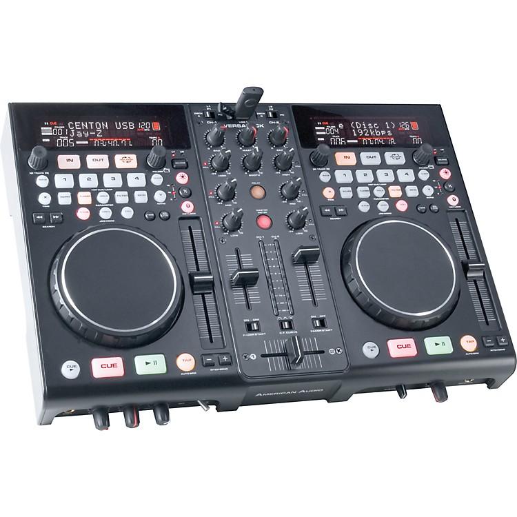 American AudioVersadeck MIDI Controller