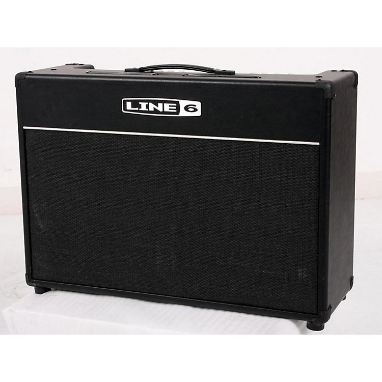 Line 6Vetta II 300W Stereo Guitar Combo Amp889406742291