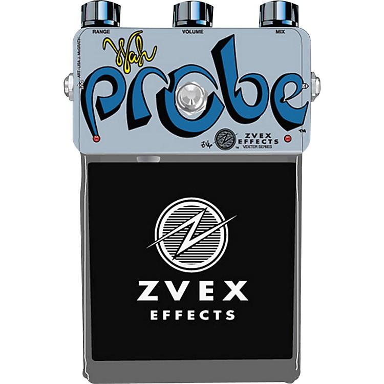 ZVexVexter Series Wah Probe Guitar Effects Pedal