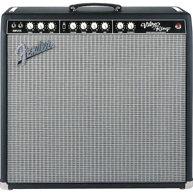 FenderVibro-King Custom 60W 3x10 Tube Guitar Combo Amp