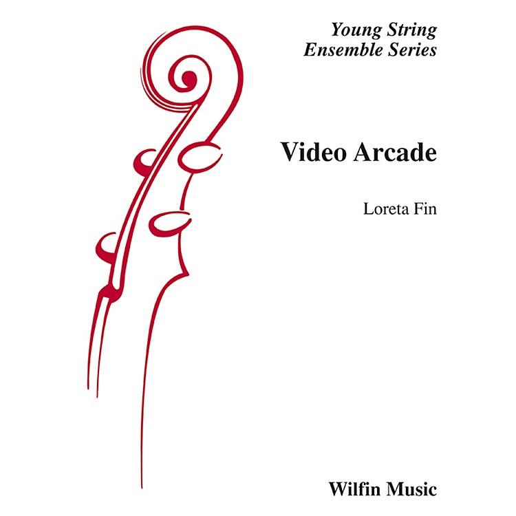 AlfredVideo Arcade - String Orchestra Grade 2.5 Set