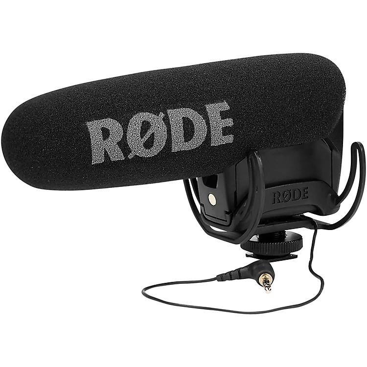 Rode MicrophonesVideo Mic Pro