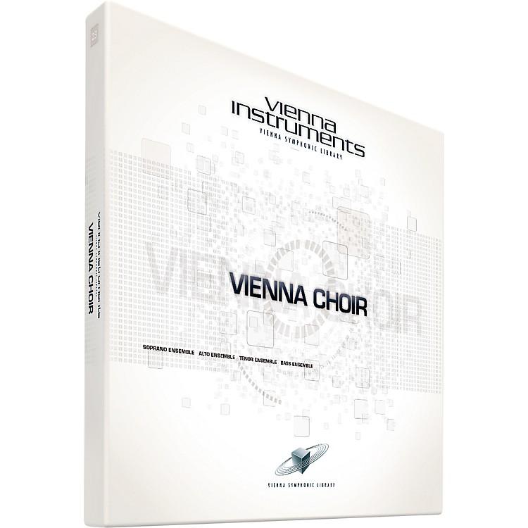 Vienna InstrumentsVienna Choir Standard