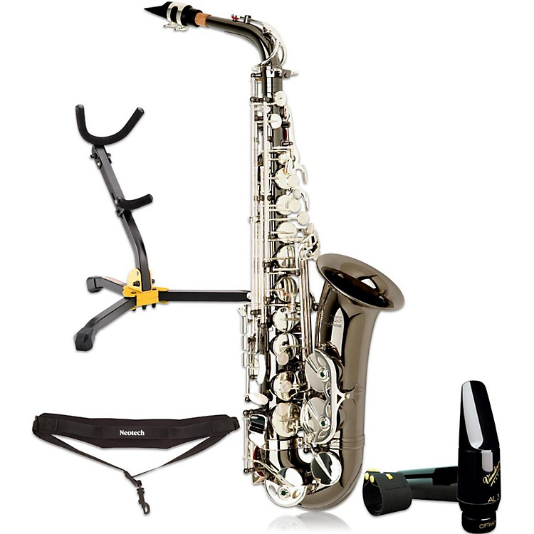AlloraVienna Series Intermediate Alto Saxophone Kit