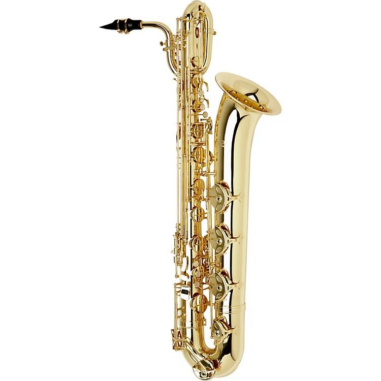 AlloraVienna Series Intermediate Baritone SaxophoneAABS-501 - Lacquer