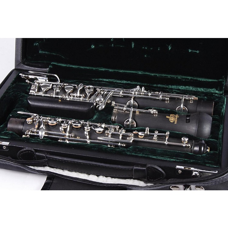 Allora Vienna Series Intermediate Oboe Model AAOB-802 Regular 886830793226