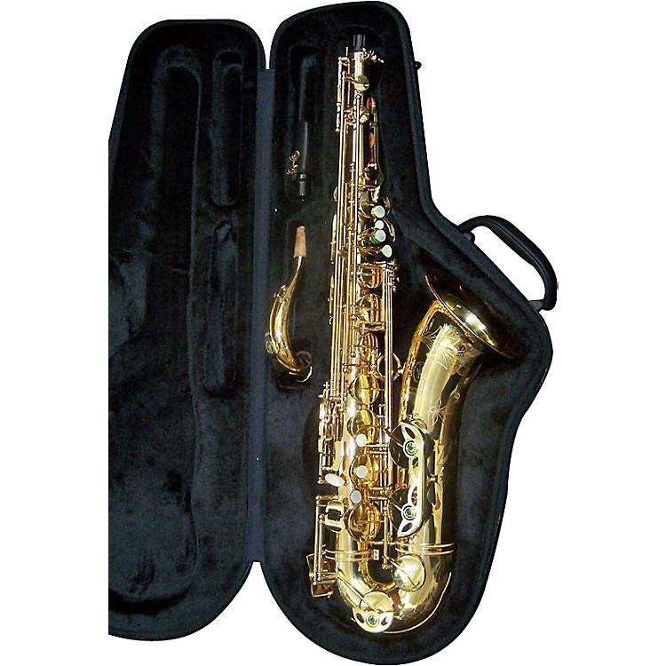 International WoodwindVintage Dark Lacquer Tenor SaxophoneVintage Dark Lacquer