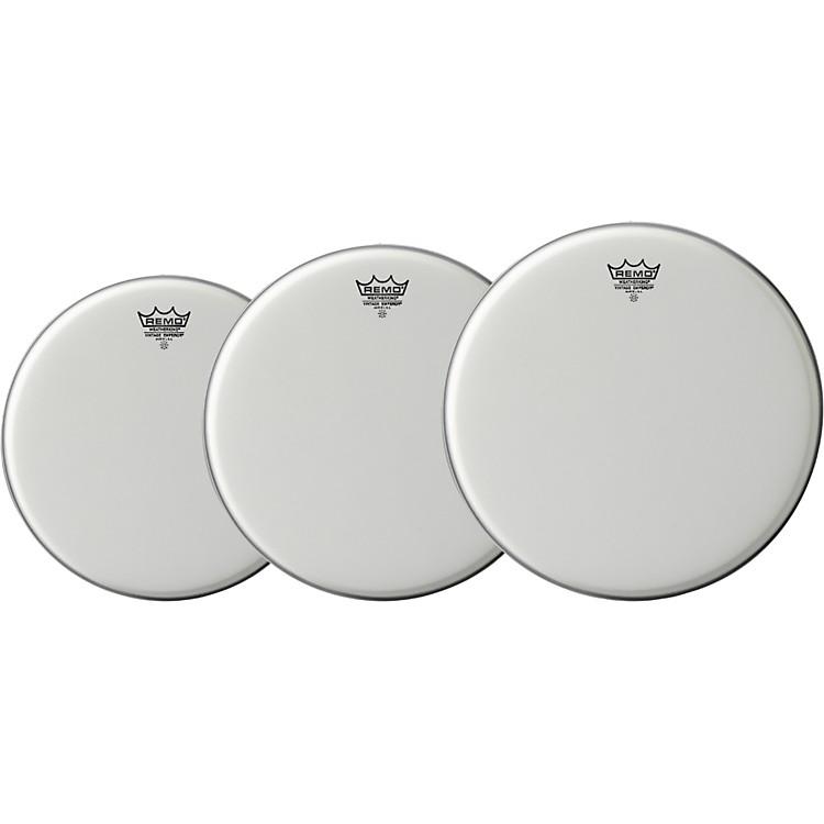 RemoVintage Emperor Drum Head 3-Pack, 10/12/13
