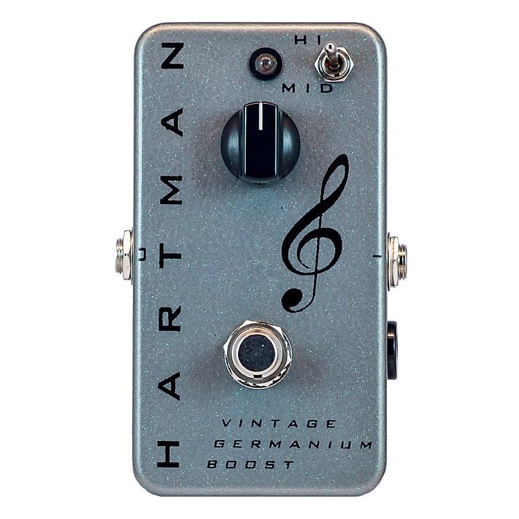 Hartman ElectronicsVintage Germanium Boost Guitar Effects Pedal