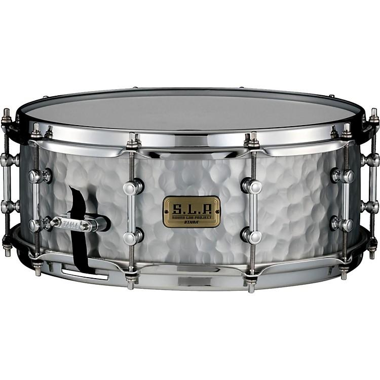 TamaVintage Hammered Steel Snare Drum14 x 5.5 in.