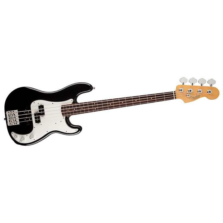 Fender Vintage Hot Rod 60's Precision Bass Black