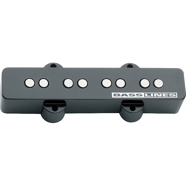 Basslines Vintage Jazz Bass Pickup  Neck