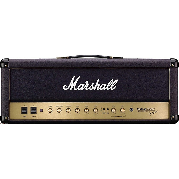 Marshall Vintage Modern 2466 Tube Amp Head