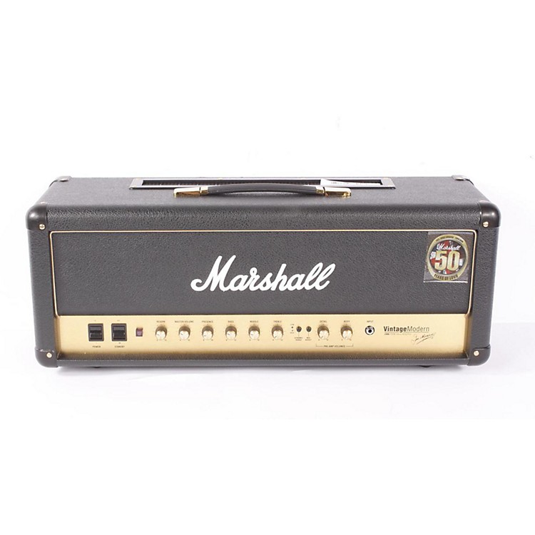 Marshall Vintage Modern 2466 Tube Amp Head Regular 886830905070