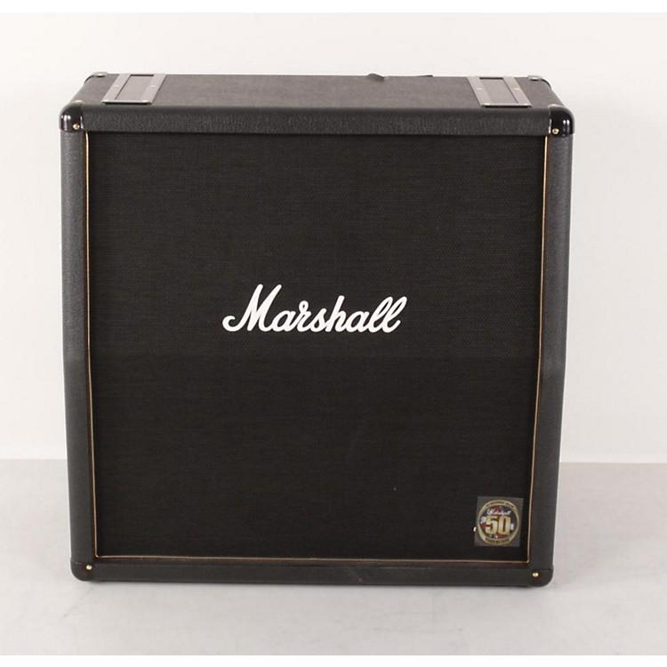 MarshallVintage Modern 425 100W 4x12 Guitar Speaker CabinetBlack886830733116