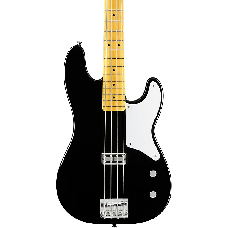 Squier Vintage Modified Cabronita Precision Bass Black