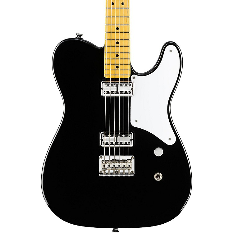 Squier Vintage Modified Cabronita Telecaster Black