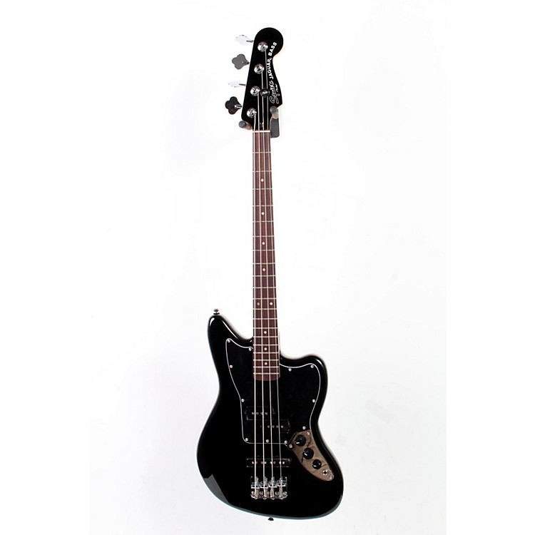 SquierVintage Modified Jaguar Bass Special SS (Short Scale)Rosewood Fretboard888365229157