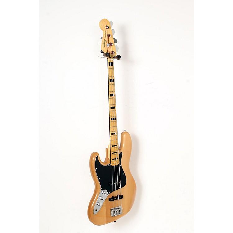 SquierVintage Modified Jazz Bass Left HandedNatural888365842929