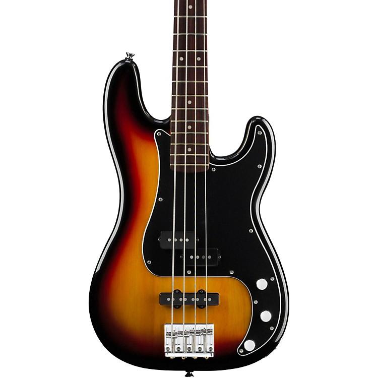 SquierVintage Modified Precision Bass PJ3-Color Sunburst