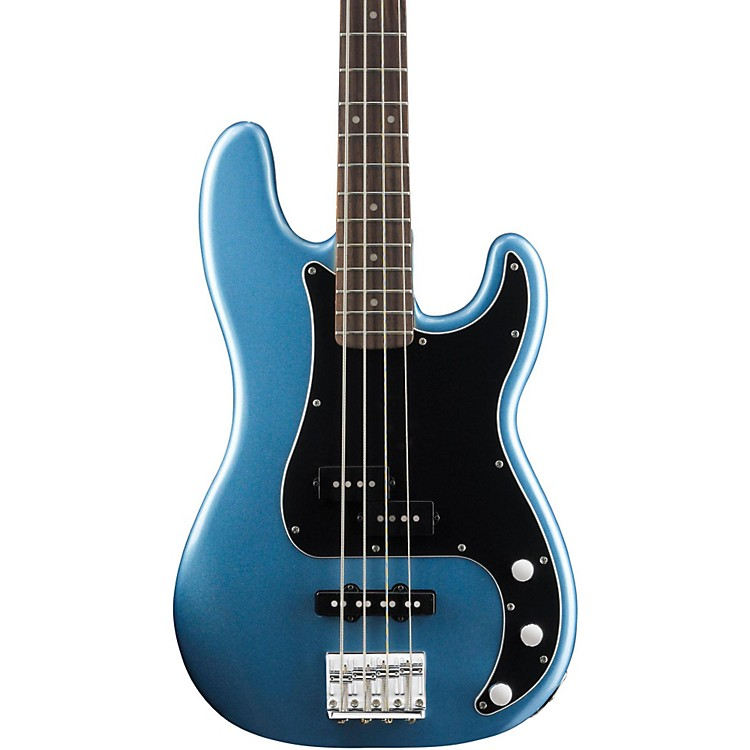 Squier Vintage Modified Precision Bass PJ Lake Placid Blue