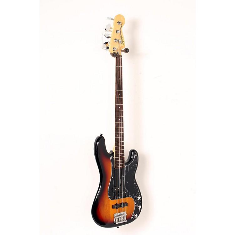 SquierVintage Modified Precision Bass PJ3-Color Sunburst888365907857