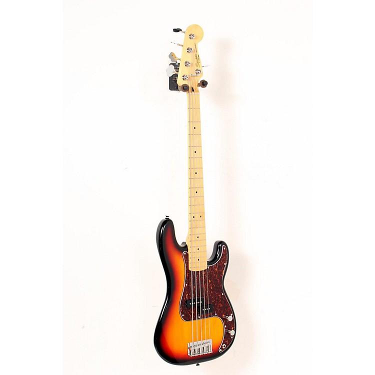 SquierVintage Modified Precision Bass V3-Color Sunburst888365211848