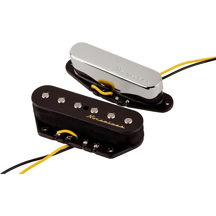 FenderVintage Noiseless Tele Pickup Set