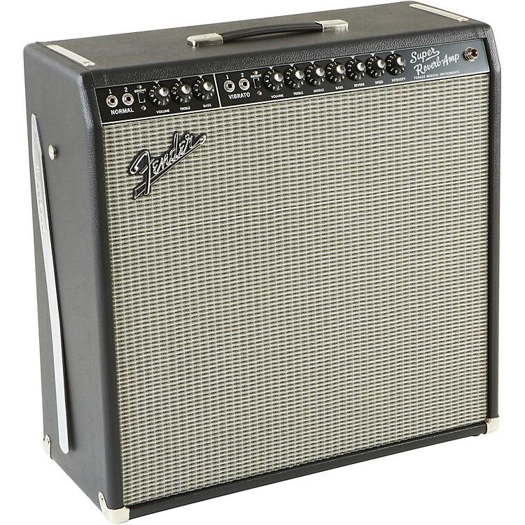 FenderVintage Reissue '65 Super Reverb 4X10 Guitar Combo Amp