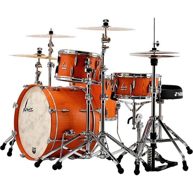 SonorVintage Series 3-Piece Shell PackVintage Natural