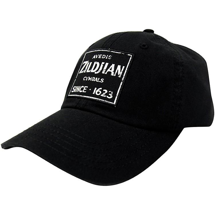 ZildjianVintage Sign CapBlack