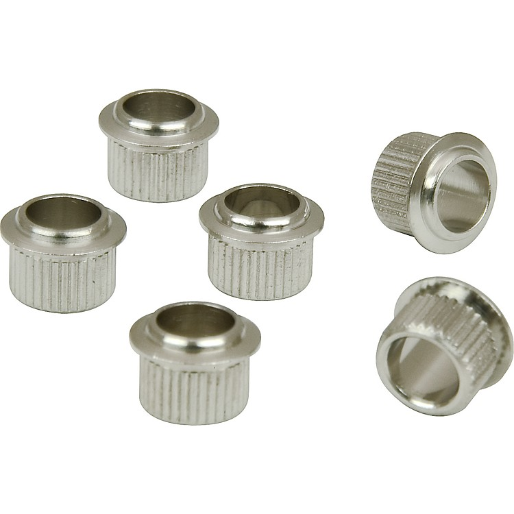 Fender Vintage Tuning Key Bushings (6)