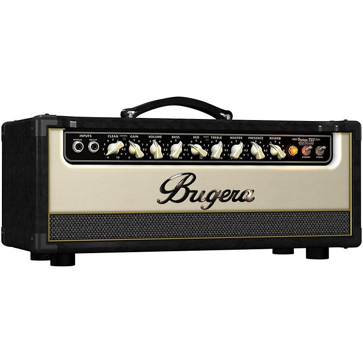 BugeraVintage V22HD 22W Tube Guitar Amp Head