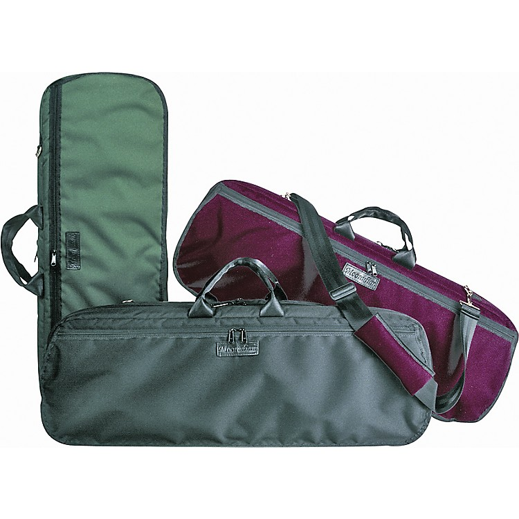 Mooradian Viola Case Covers Oblong, Green