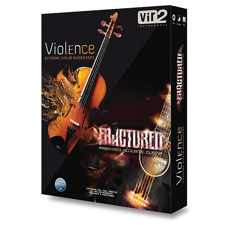 Vir2Violence Fractured Bundle