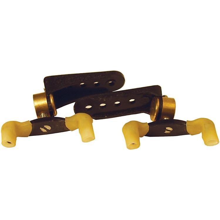 CremonaViolin Shoulder Rest Replacement Feet1/2 - 1/4 Violin