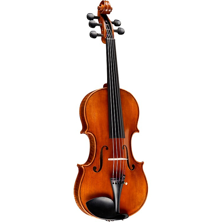 Bellafina Violina 5-string Violin Outfit  15 In