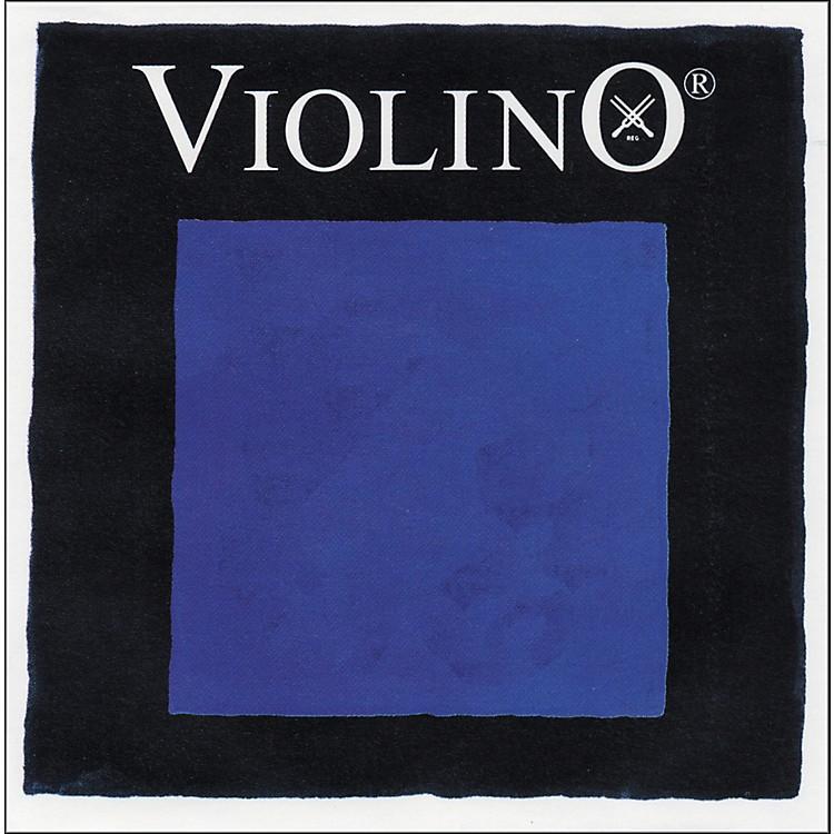 PirastroViolino Series Violin D String1/4-1/8 Size Medium