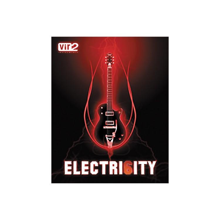 Vir2Vir2 Electri6ity ELT601