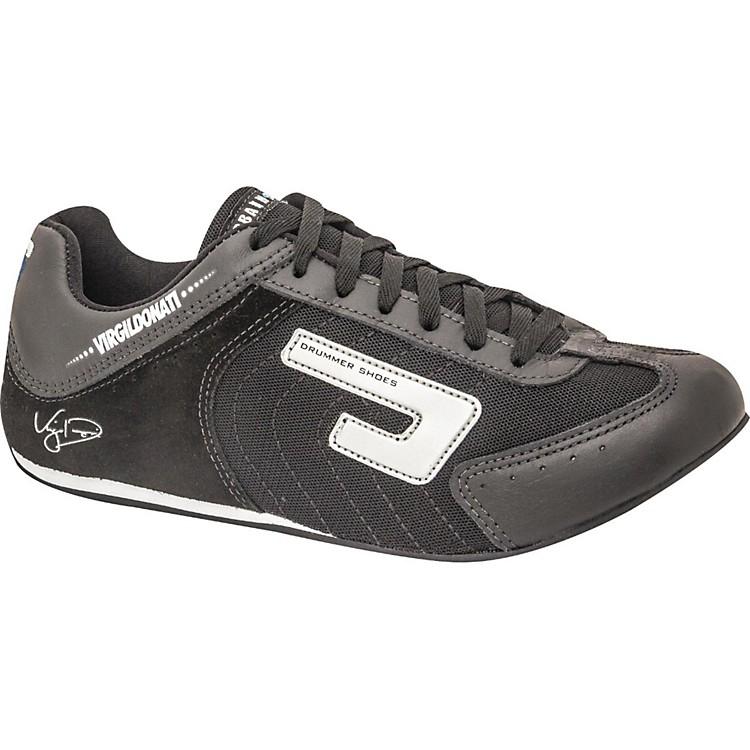 Urbann BoardsVirgil Donati Signature Shoes, All-Black11.5