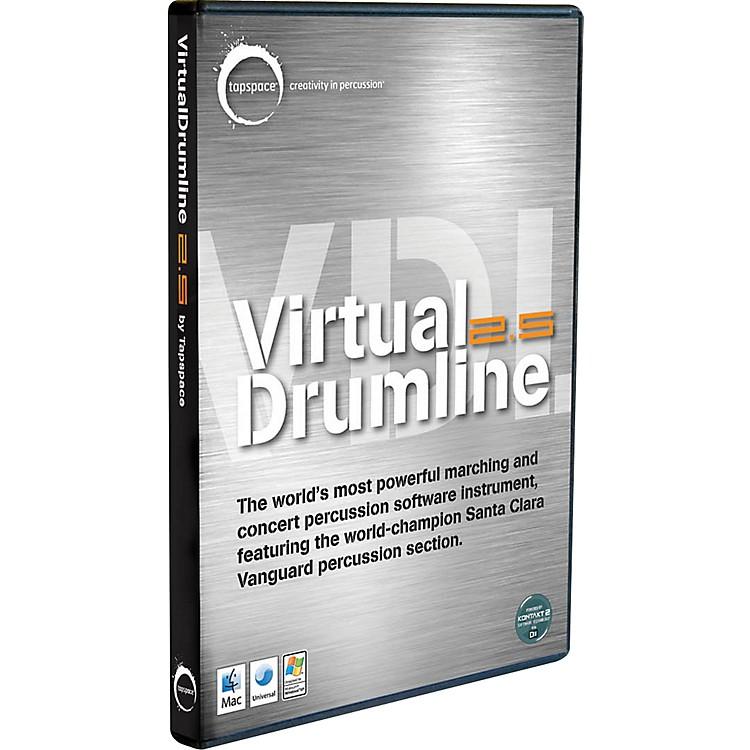 Hal LeonardVirtual Drumline 2.5