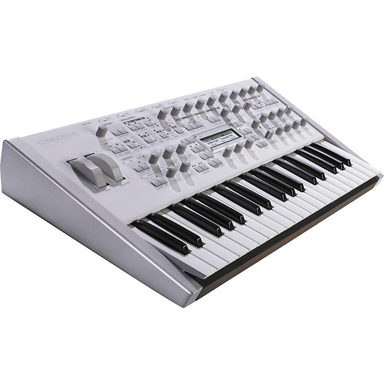 Access Virus TI Polar Synth/Controller