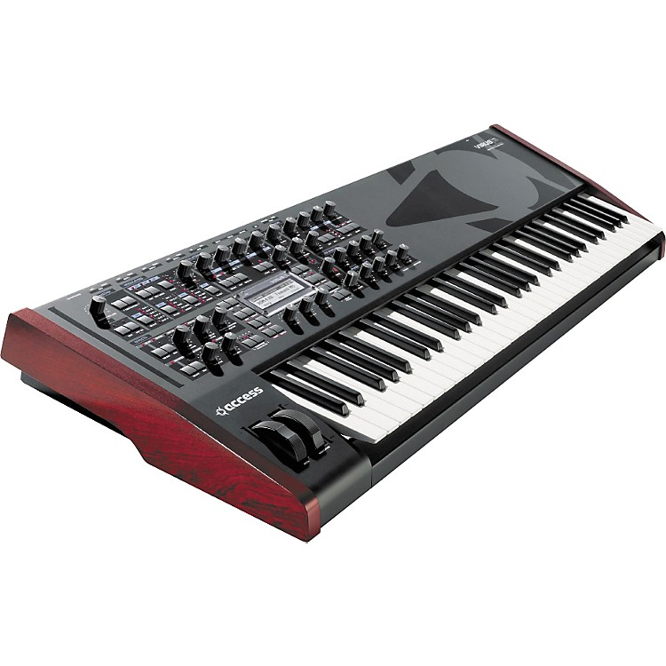 AccessVirus TI Totally Integrated Synthesizer Keyboard
