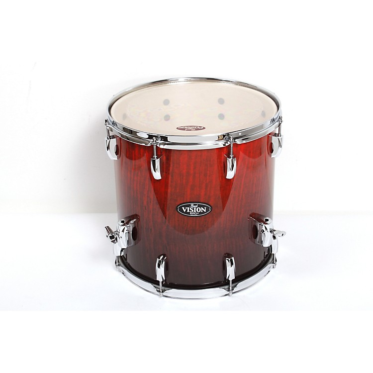 Pearl Vision Birch Artisan II Floor Tom