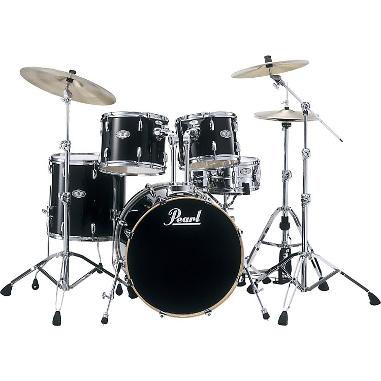Pearl Vision VBX 5 Piece New Fusion Shell Pack