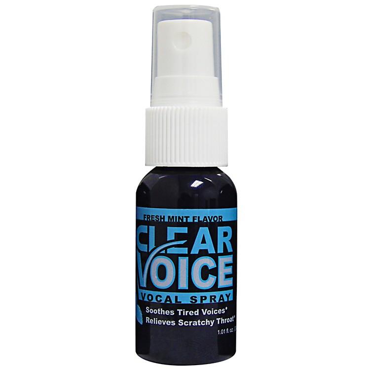 Clear VoiceVocal SprayFresh Mint